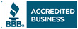 BBB accreditation report.